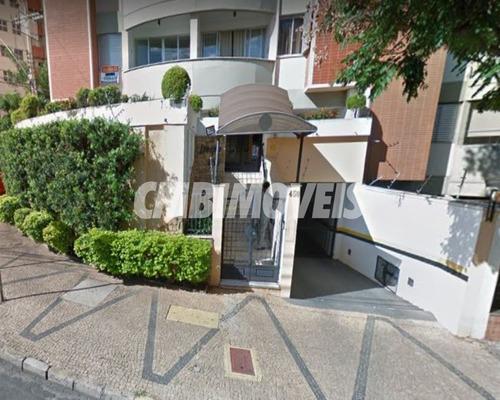 Apartamento Para Locação No Bairro Botafogo Em Campinas - Ap21939 - Ap21939 - 69324579