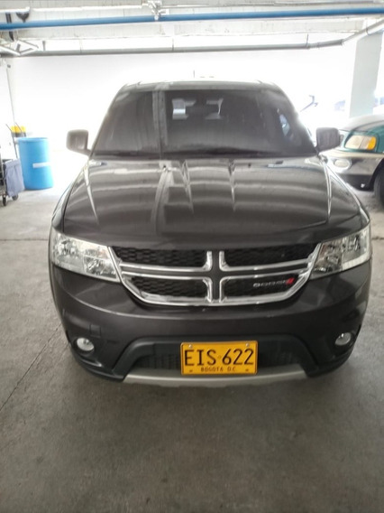 Dodge Journey Blindada
