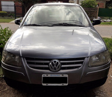 Volkswagen Gol Power 2007 En Excelente Estado