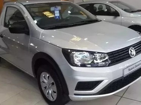 Vw Volkswagen Saveiro 1.6 Gp Cs 101cv Safety