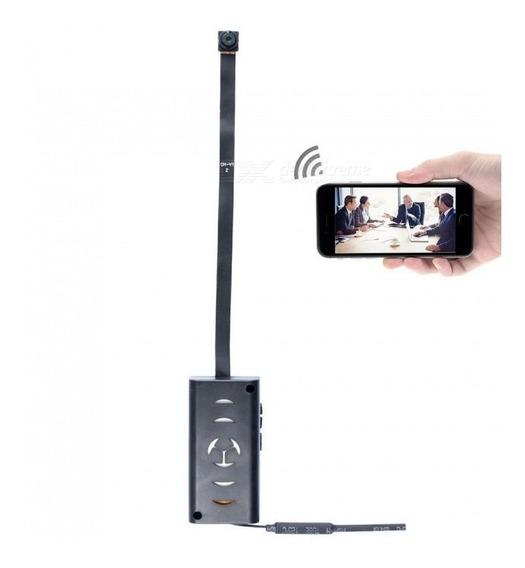 Mini Câmera Wi-fi Enklov 1080p