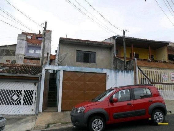 Casa Residencial Para Venda E Locação, . - Ca1047