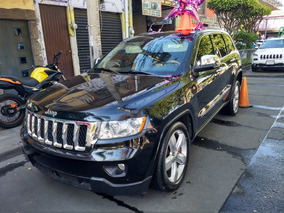 Jeep Grand Cherokee 5.7 Overland Mt 2011