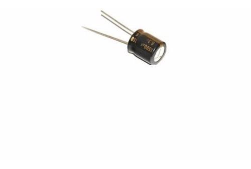 Capacitor Electrolitico 1500uf 6.3v 1500 Uf Vol10*12 Sanyo