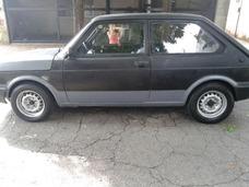 Fiat 147 1988