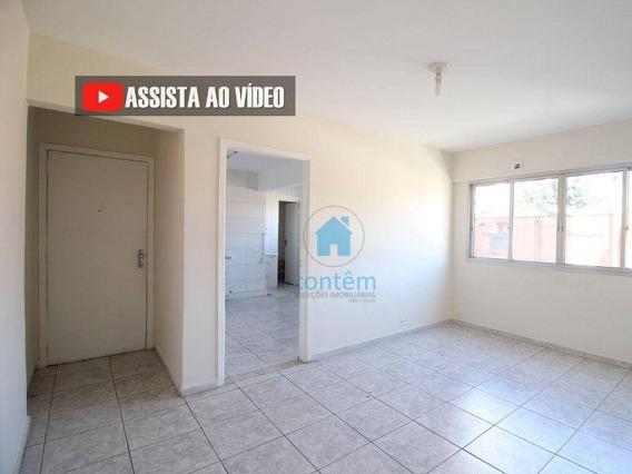 Apartamento Com 2 Dormitórios Para Alugar, 79 M² Por R$ 1.969,17/mês - Butantã - São Paulo/sp - Ap1652