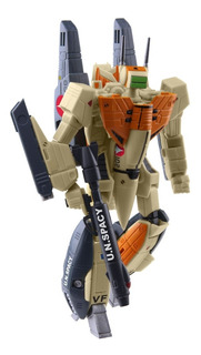 Robotech Toynami Super Veritech Trainer