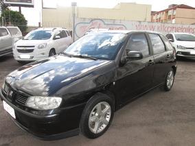 Seat Ibiza 1.6 8v Gasolina 4p Manual