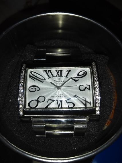 Relógio Champion Ch24240 - Seminovo