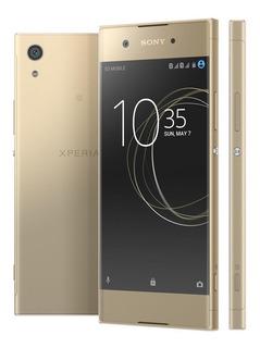 Celular Barato Sony Xperia Xa1 G3116 Dual Tela 5¨ Muito Bom