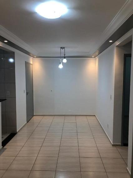 Apartamento Próximo Ao Shibatta - Ap1093