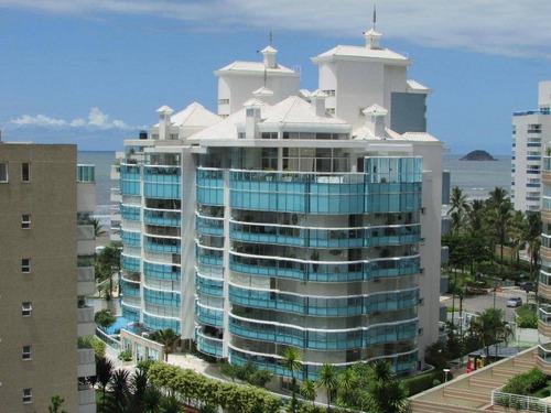 Imagem 1 de 30 de Cobertura Com 4 Dormitórios À Venda, 179 M² Por R$ 3.150.000,00 - Riviera - Módulo 7 - Bertioga/sp - Co0201