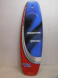 Tabla De Surf Liqui Force Deportes Acuaticos #a119