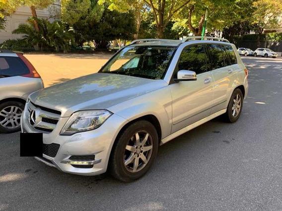 Mercedes-benz Clase Glk 2014 3.5 Glk300 4matic 247cv At