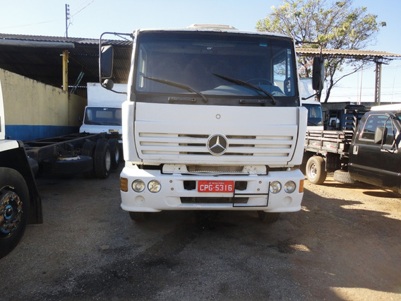 Mb 1720 00 Truck Chassi