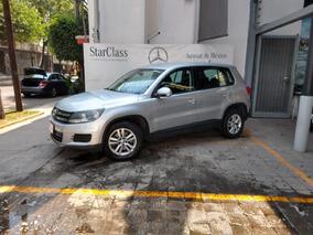 Volkswagen Tiguan 5p 1.4t Aut