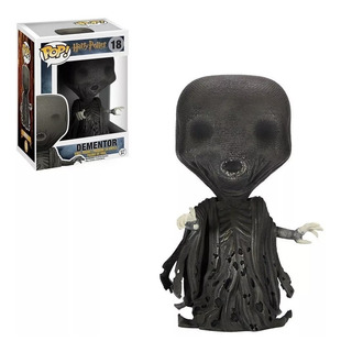 Figura Funko Pop Harry Potter - Dementor 18
