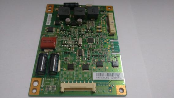 Placa Inverter Modelo: Le3250 (a)