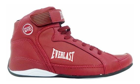 Tênis Everlast Jump Vinho