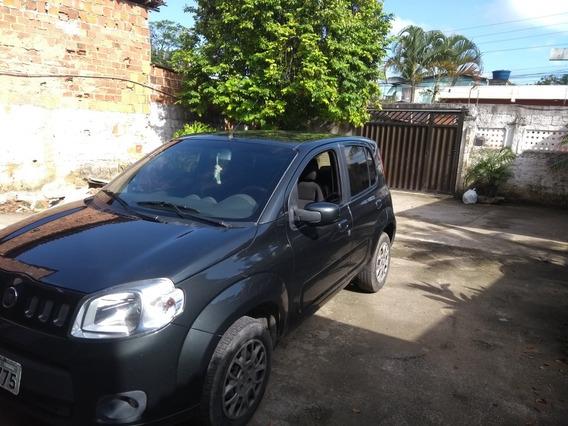 Fiat Uno Vivace Vivace
