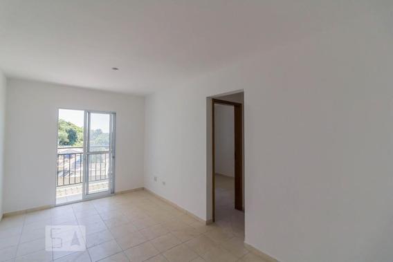 Apartamento Para Aluguel - Vila Miriam, 1 Quarto, 36 - 893024348