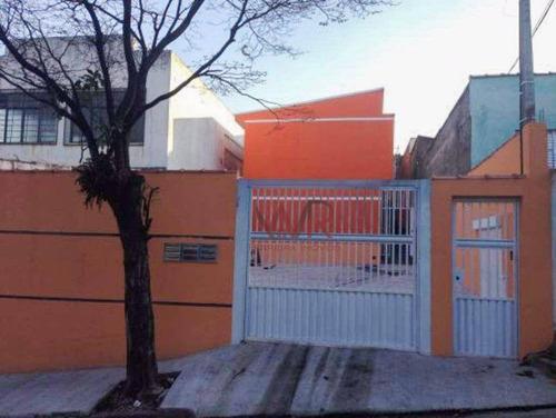 Sobrado Com 2 Dormitórios À Venda, 70 M² Por R$ 280.000,00 - Vila Antonieta - São Paulo/sp - So0161