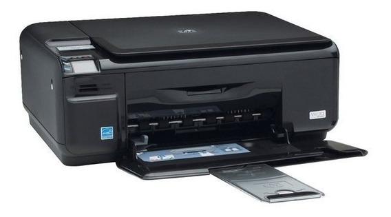 Impressora Hp Photosmart Cc4480 Desalinhada (leia O Anuncio)
