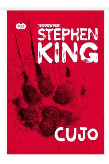 Cujo Coleção Biblioteca Stephen King Pix90