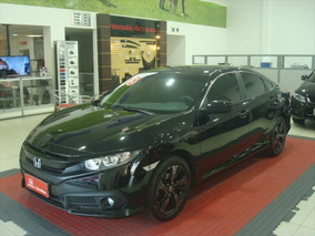 Honda Civic Civic 2.0 Sport Flex Manual