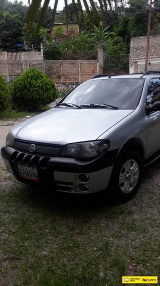 Fiat Strada Adventur