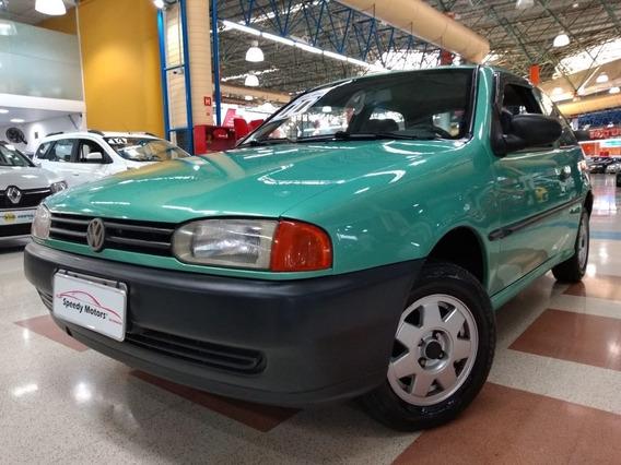 Volkswagen Gol 1.0 Mi Special 8v G.iii