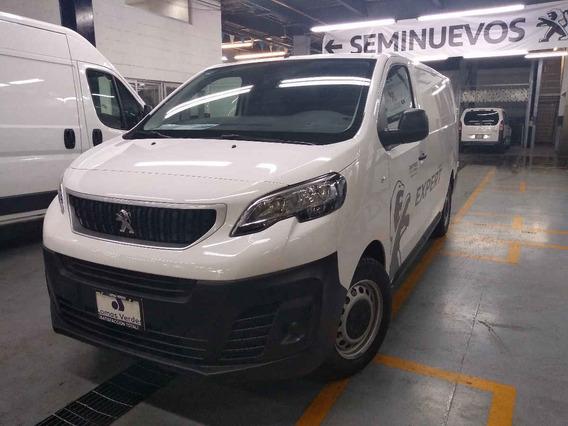 Peugeot Expert 2019 4p Furgn 2.0 Hdi 150hp Man 6vel