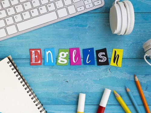 Imagem 1 de 1 de Aulas Particulares De Inglês