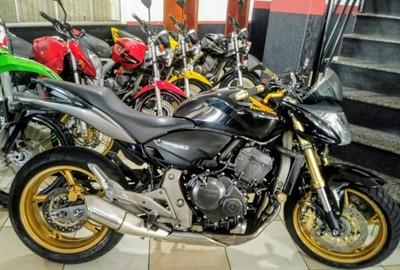 Hornet 600 Abs 2008
