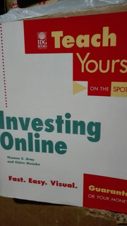 Investing Online Gray Mencke Idg Books