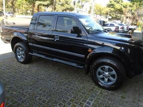 L 200 Outdoor - 2012 - Mecânica - Diesel - Km - 83.500 - 4x4