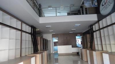 Loja Comercial Para Locação, Centro, Piracicaba. - Lo0005