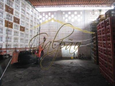 Ga0207 - Alugar Galpão Em Carapicuíba - Ga0207 - 33871728