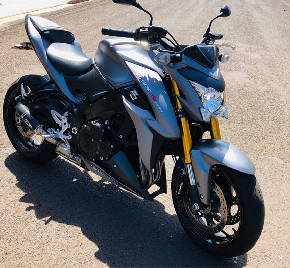 Suzuki Gsx 1000 A