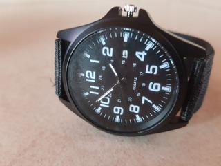 Reloj Militar Estilo Infanteria