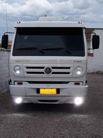 Spoiler Vw 5.140/8.150/9.150 (delivery)