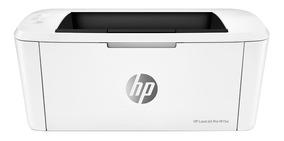 Impressora Hp Laserjet Pro M15w Wifi/ 220 Volts Toner 48a