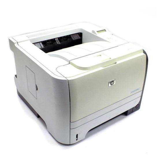 Impressora Laserjet P2055dn Revisada Garantia 90 Dias