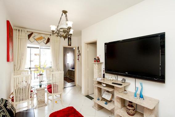 Apartamento Para Aluguel - Picanço, 1 Quarto, 52 - 893032664