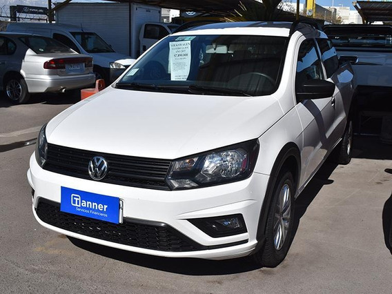Volkswagen Saveiro Dc 2017