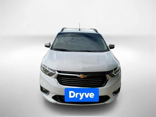 Chevrolet Spin Premier 1.8 8v