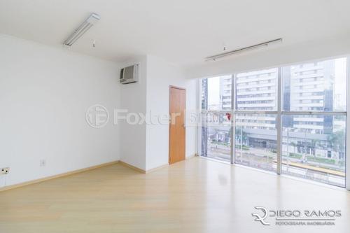 Imagem 1 de 11 de Sala / Conjunto Comercial, 29.14 M², Jardim Lindóia - 181917