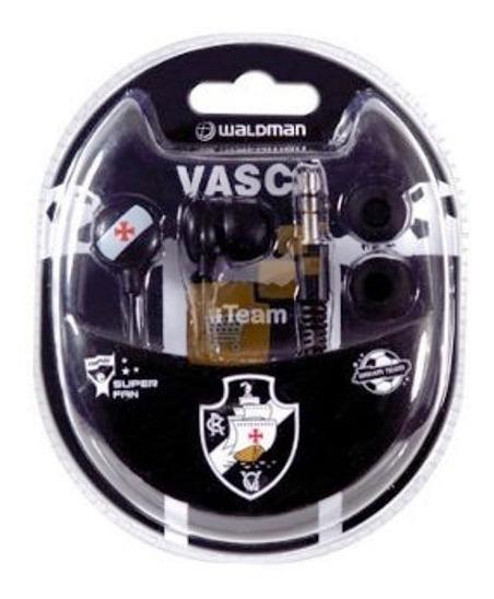 Fone De Ouvido Waldman Sf10 In-ear Time Vasco