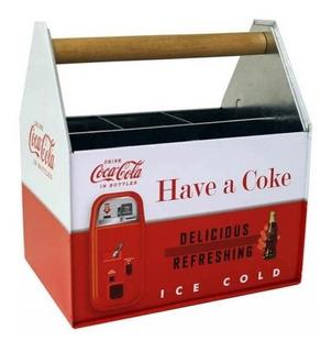 Coca-cola Coke Utensil Caddy