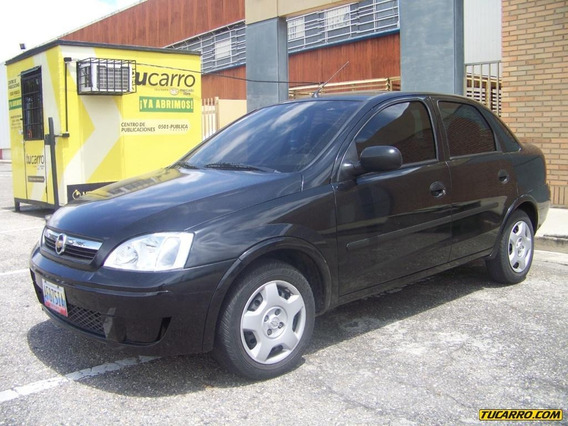 Chevrolet Corsa Sincronico